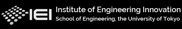 Institute of Engineering Innovation, School of Engineering, the University of Tokyo
